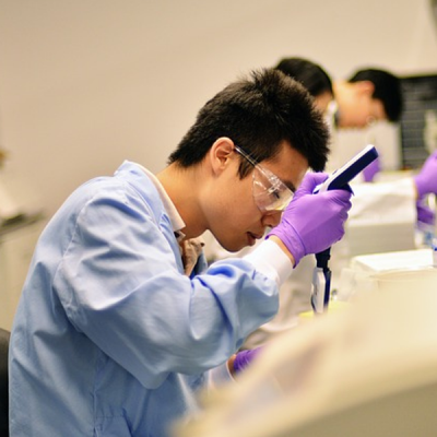 Laboratórios de análises clinicas